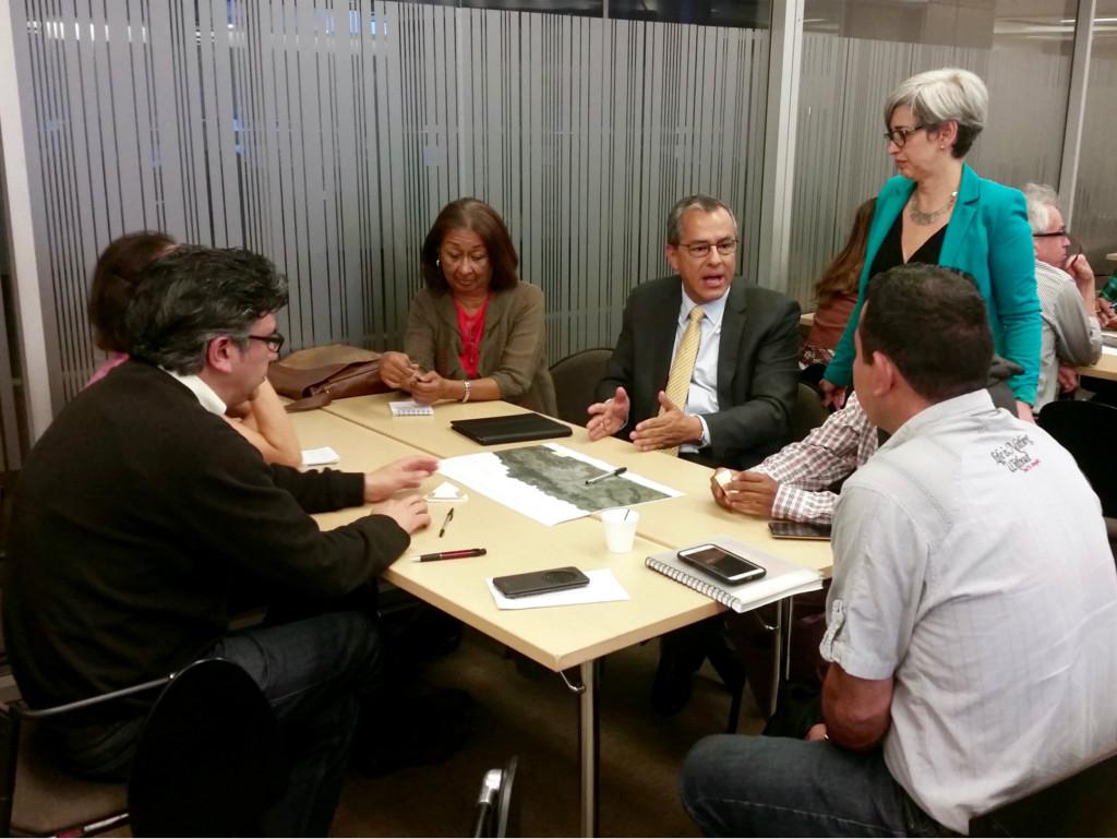 Taller Secretaria Distrital de Planeación (3)